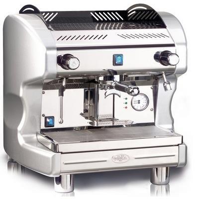Point Cafè Longo SEMI-1GR