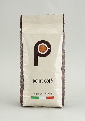PointCafè in beans